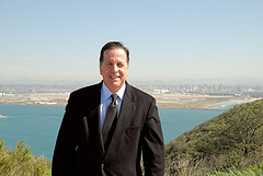 City Attorney Mike Aguirre
