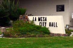 La Mesa City Hall
