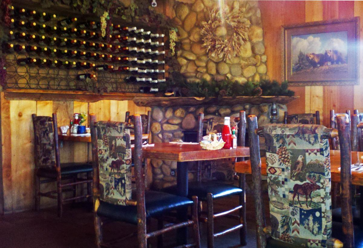 Janet S Montana Cafe Hours