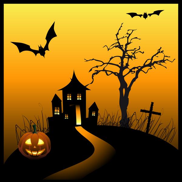 San Diego Haunted House Halloween