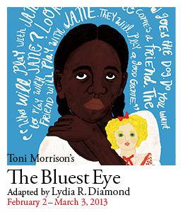 toni morrison the bluest eye