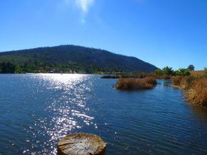 Assemblyman jones and east county magazine to host eastern for Lake cuyamaca fishing