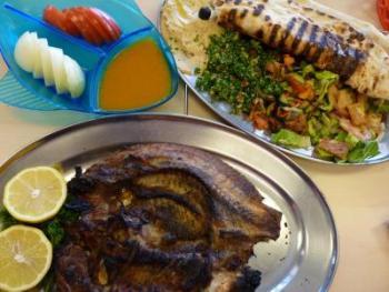 San Diego Iraqi Restaurants East County Magazine