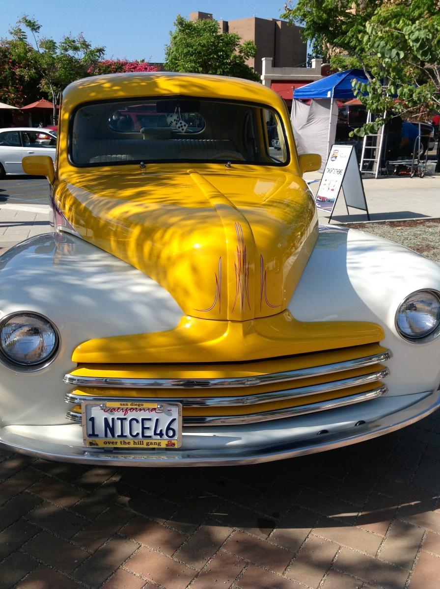 La Classic Car Show Coupons