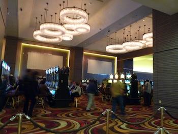 First Time Visitor To Viejas Casino Hits The Jackpot