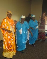 SOMALI BANTU ASSOC. HONORS NATIONAL HERO AT YOUTH EVENT ...