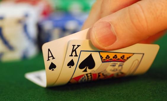 Gambling with cards american casino cockburn