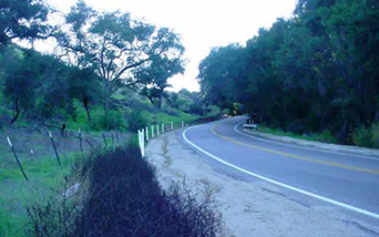 Wildcat Canyon Road | East County Magazine