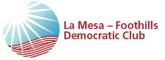 Image result for la mesa foothills democratic club