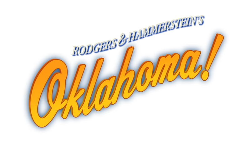 Image result for oklahoma musical pic