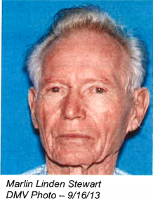 SANTEE SHERIFF'S DEPARTMENT ASKS FOR HELP TO FIND MISSING