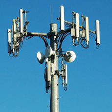 READER'S EDITORIAL: EAST COUNTY CALL TO ACTION—STOP 5G MINI