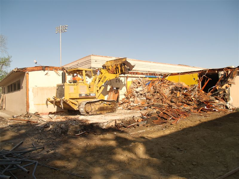 Demolition Of Science : Moved permanently