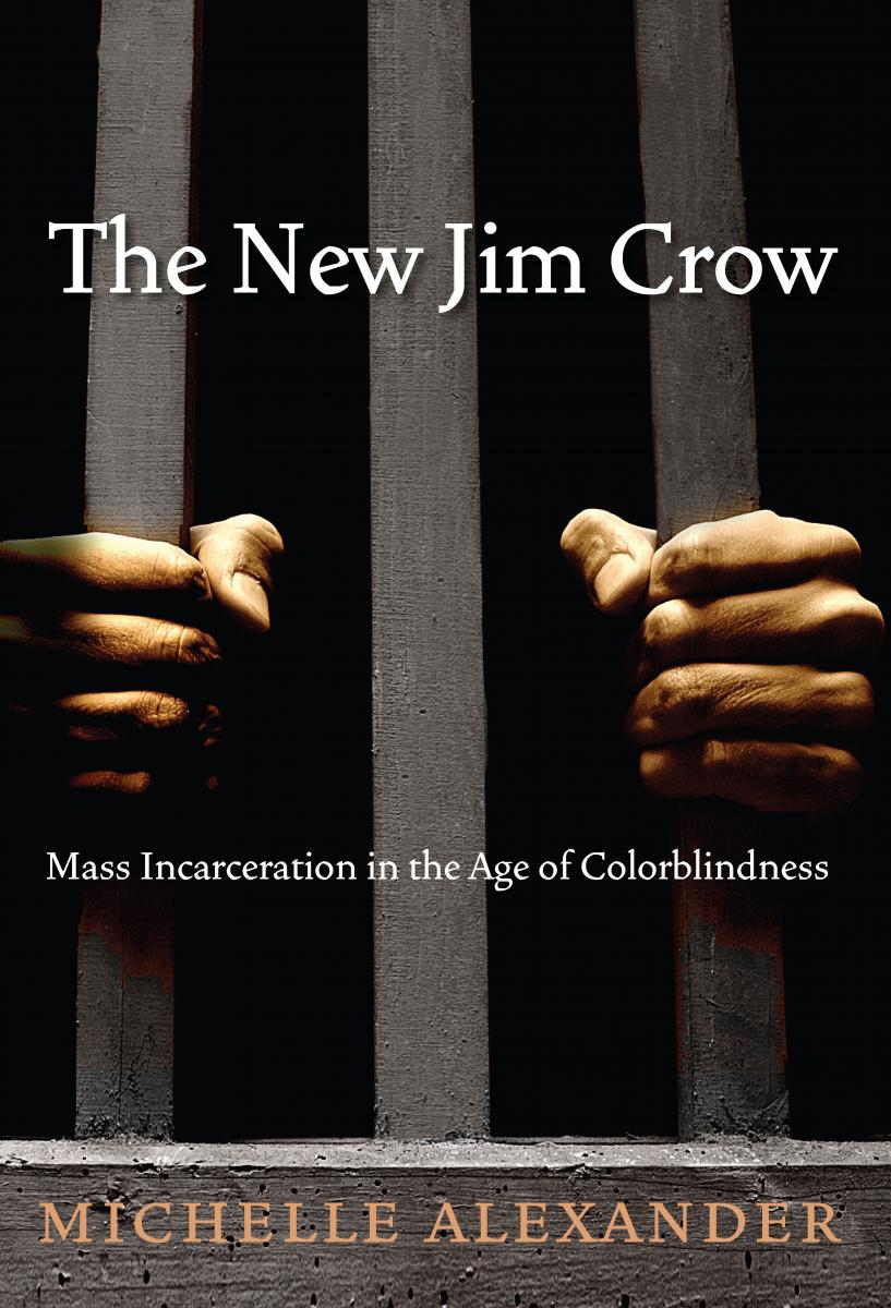 Book Review The New Jim Crow Mass Incarceration In The