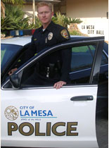 Lemon Law California >> TOP COPS: LA MESA POLICE HONORED IN STATEWIDE COMPETITION FOR SAFETY PROGRAMS | East County Magazine