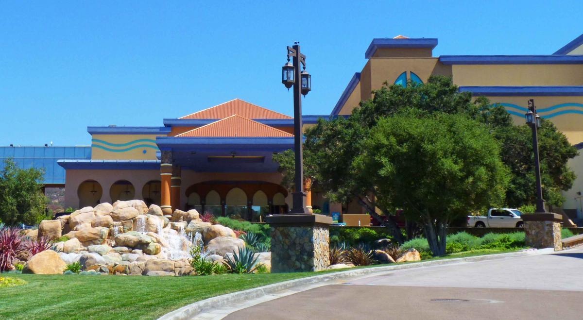 Sycuan casino bingo cosmic