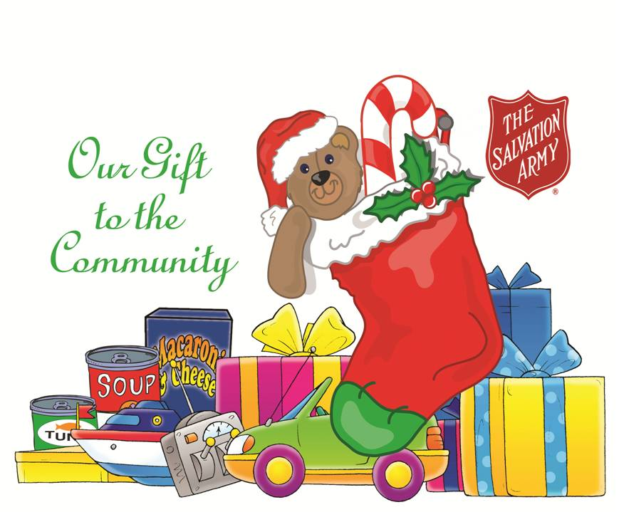Holiday Toy Drive : Holiday toy food drive east county magazine