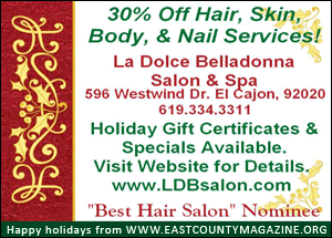 la dolce belladonna salon & spa