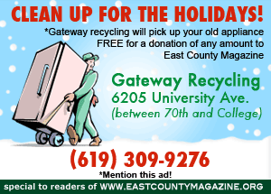 Clean up for the holidays! - Gateway Recycling