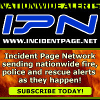 Incident Page Network