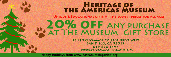 Heritage of Americas