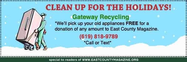 Gateway Recycling