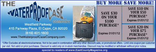 Waterproof Case Company