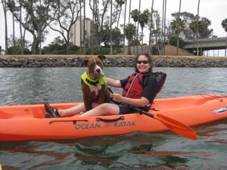 Dog Friendly San Diego Camping