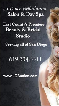La Dolce Belladonna Salon & Day Spa