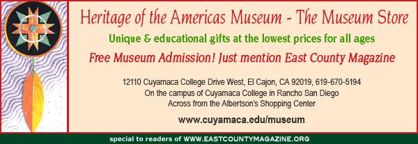 Heritage of Americas Museum