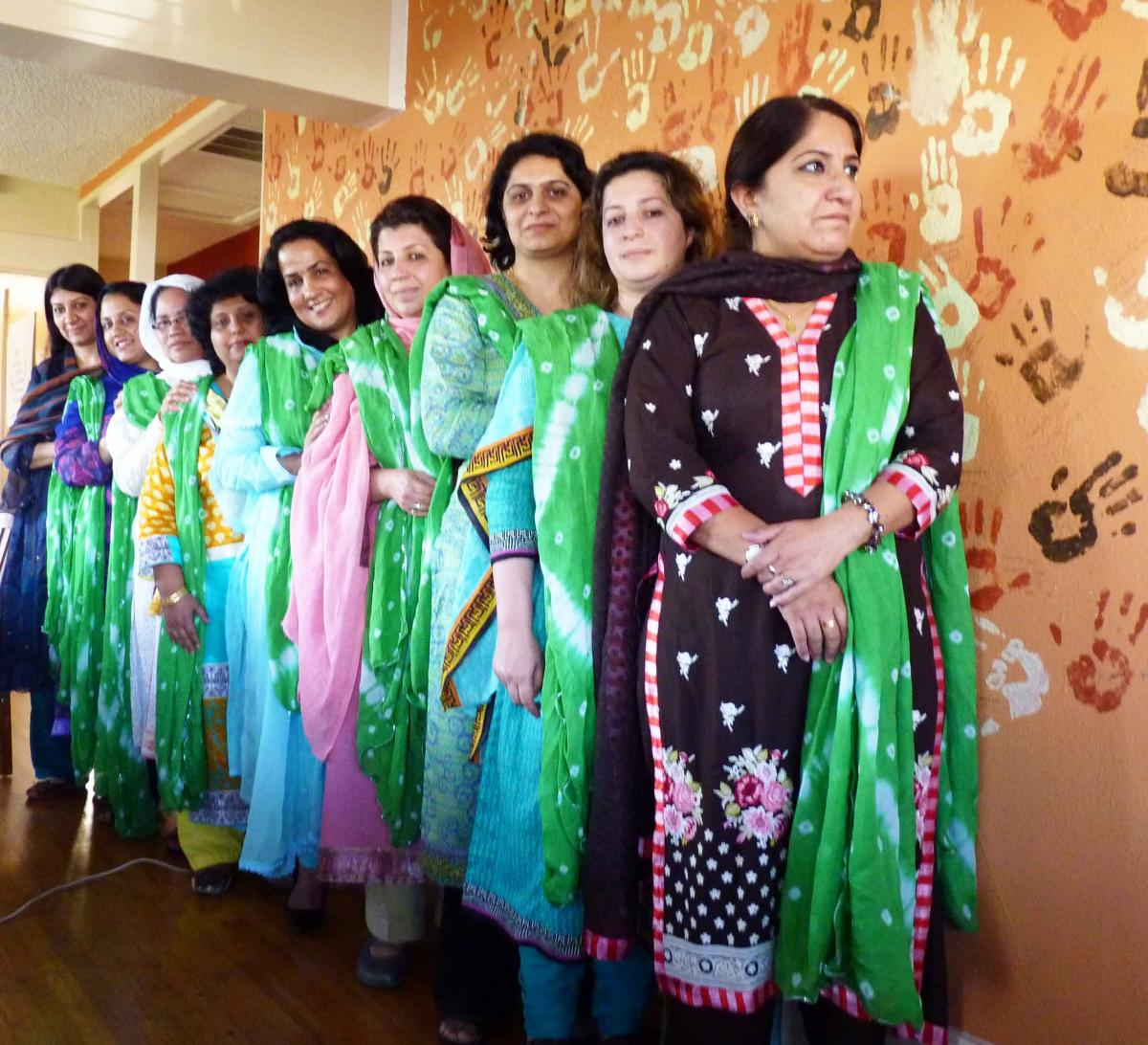 pakistani women essays Free papers and essays on culture of vietnam and pakistan the way to show respect and devotion towards women pakistani does believe in.