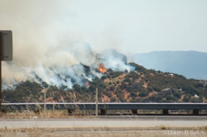 New evacuations ordered as Napa County wildfires grow
