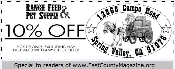 Ranch Feed & Pet Supply