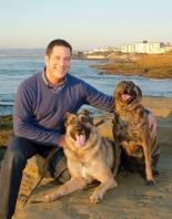 ANIMAL'S ADVOCATE: DR  GARY WEITZMAN, SAN DIEGO HUMANE