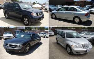 Bid For Deals On Wheels At County Online Auction East County Magazine