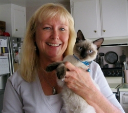 ANIMAL TALES: SOUTHERN CALIFORNIA SIAMESE RESCUE ORGANIZATION IS THE