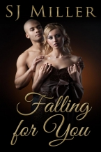Falling for You by SJ Miller is free for kindle