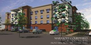 El Cajon Council Roves Marriott Hotel East County Magazine
