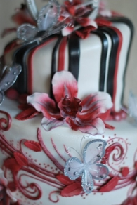 Cake Decorating In San Diego County