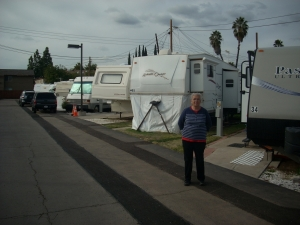 MOBILE HOME UTILITY PROGRAM BENEFITS PARK OWNERS AND RESIDENTS