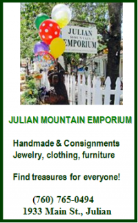 Julian Mountain Emporium