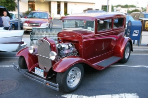 La Mesa Classic Car Show East County Magazine - Mesa car show