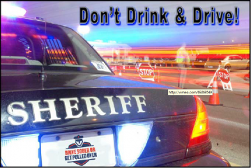 Dui checkpoint santee east county magazine for Santee business license