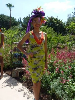 St Madeleine Sophie S Center To Hold Our Secret Garden Party On June 2 East County Magazine