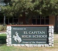 El Capitan High School | East County Magazine