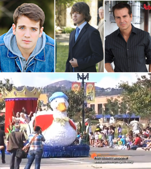 STARS TO SHINE AT MOTHER GOOSE PARADE NOV  18 | East County Magazine