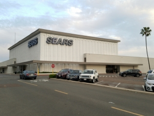85ae40295af FOUR NEW STORES TO OPEN INSIDE FORMER EL CAJON SEARS SPACE AT ...