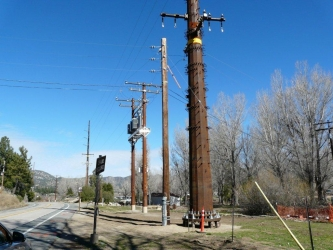 Sdg E Planned Outages In Triple Digit Heat And Storms May Endanger Safety Of Residents East County Magazine