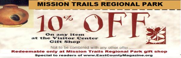 Mission Trails