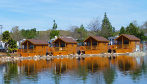September 21, 2011 (Santee)    Santee Lakes Recreation Preserve Recently  Received The 2011 San Diegou0027s Best Campground From The San Diego Union  Tribuneu0027s ...